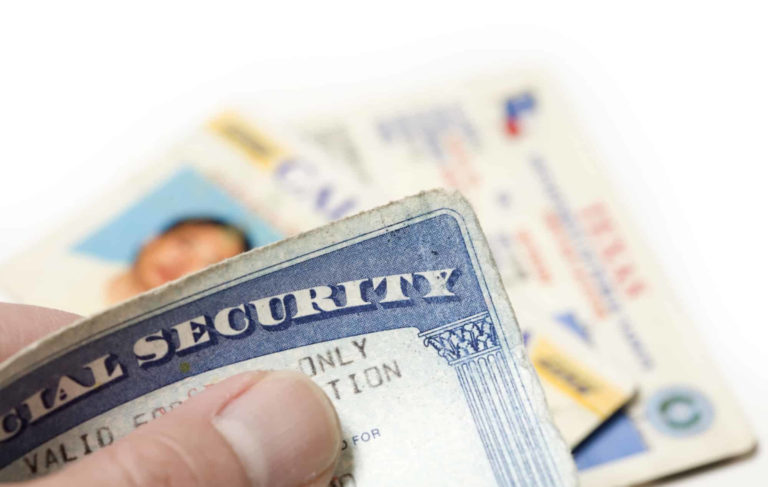Identity Theft: What It Is, How To Protect Yourself & Report It